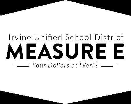 Badge - IUSD Measure E - Your Dollars at Work