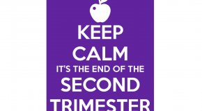 2nd trimester