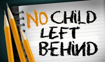No Child Left Behind